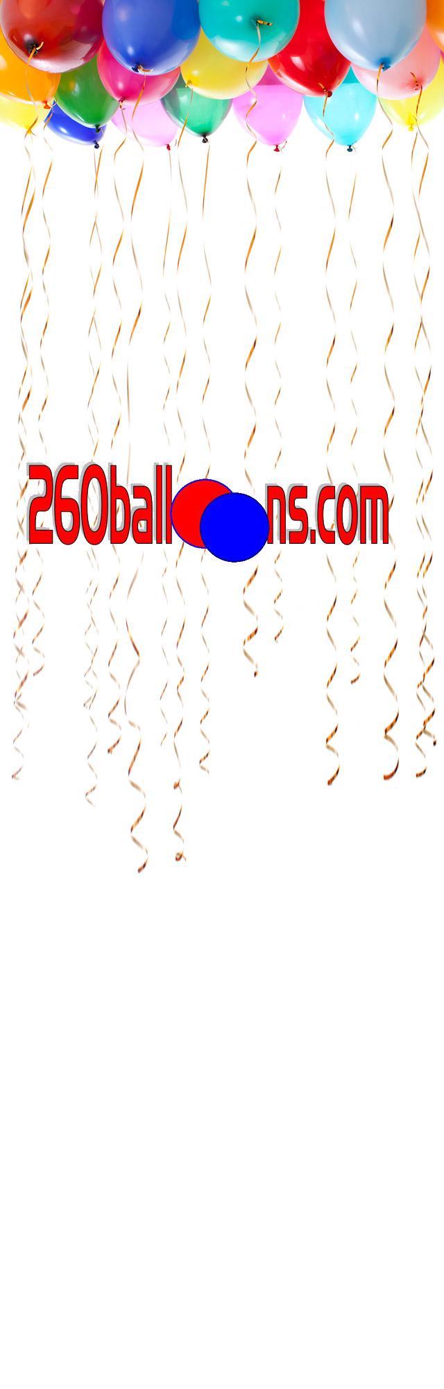 260 Balloons
