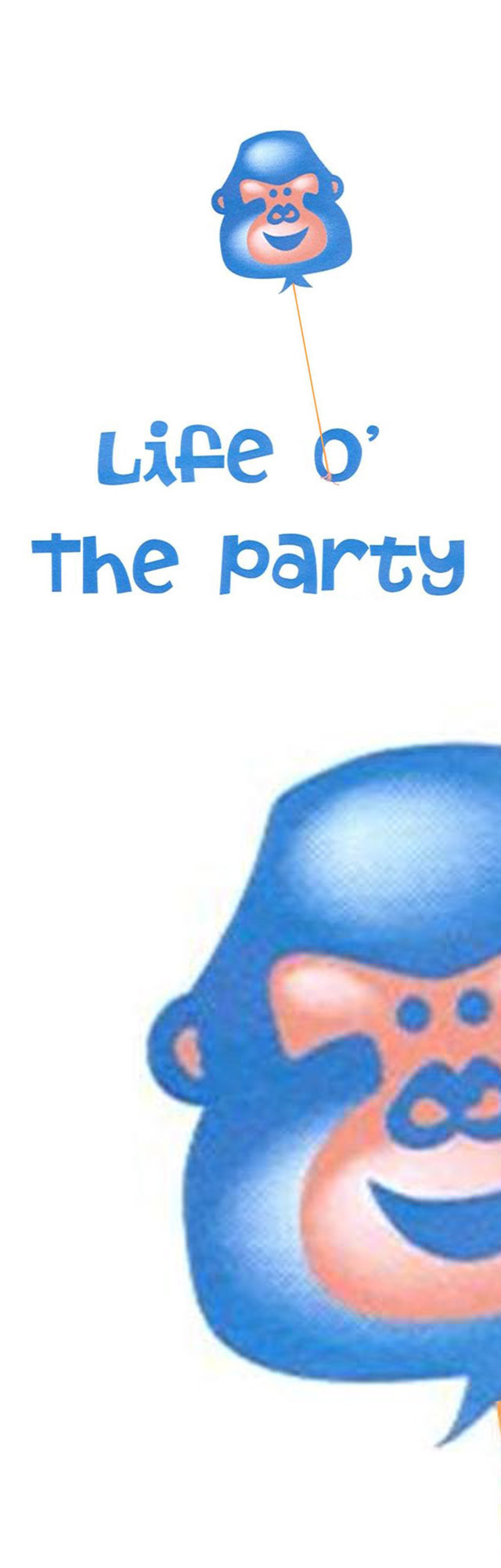 Life O' the Party