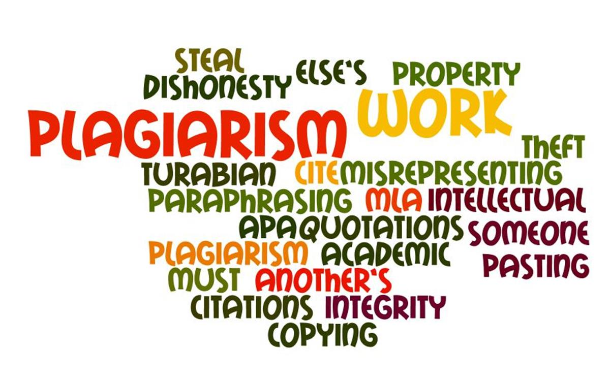 Do colleges check your essays for plagiarism